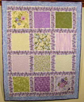 At Heaven's Quilts, we create original patterns, custom quilts, provide quilting services, and teach quilting & embroidery techniques, emphasis on crazy quilts.