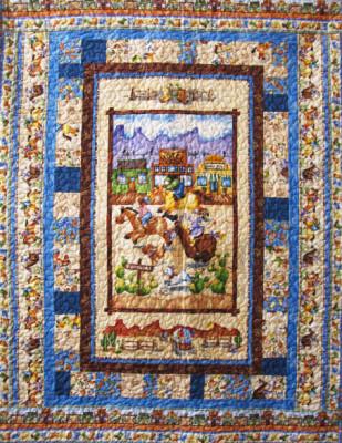 cowboy-quilt